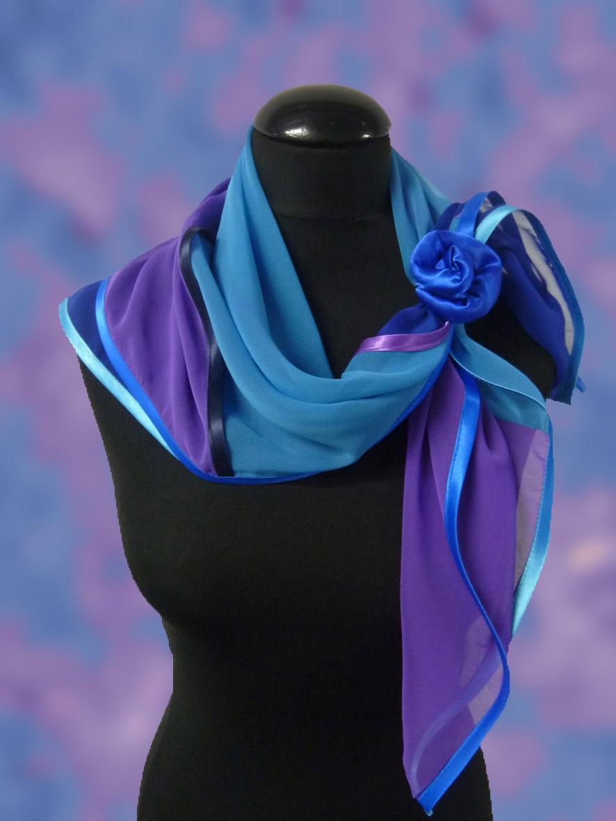 Christine Headwear Mantra huivi / 22 väriä